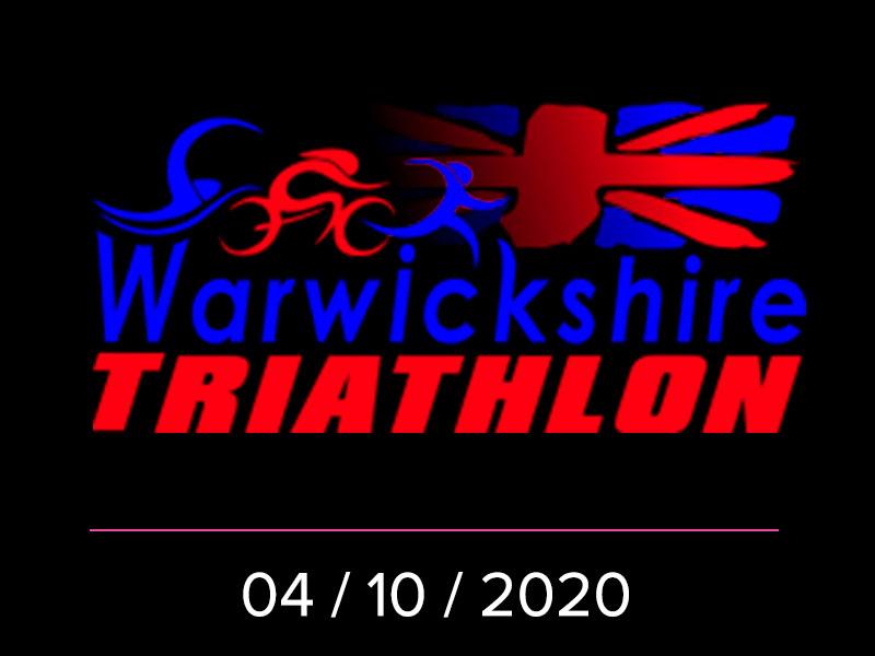 Warwickshire Triathlon 2020